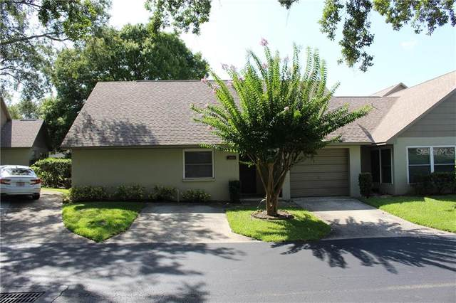 3404 Masters Drive N #78, Clearwater, FL 33761 (MLS #O5877855) :: Rabell Realty Group