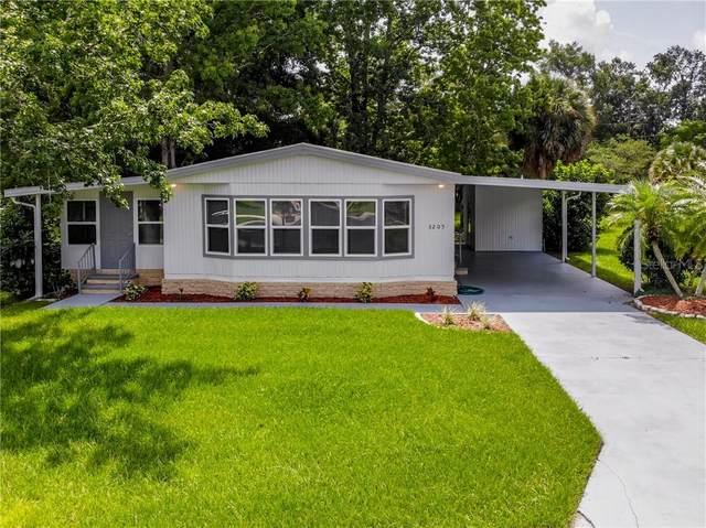 3205 Citrus Ln #1403, Zellwood, FL 32798 (MLS #O5877881) :: Premier Home Experts