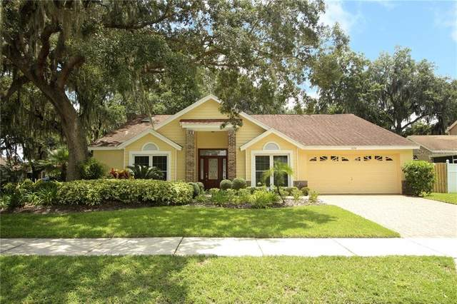 1074 Big Oaks Boulevard, Oviedo, FL 32765 (MLS #O5877898) :: Keller Williams on the Water/Sarasota