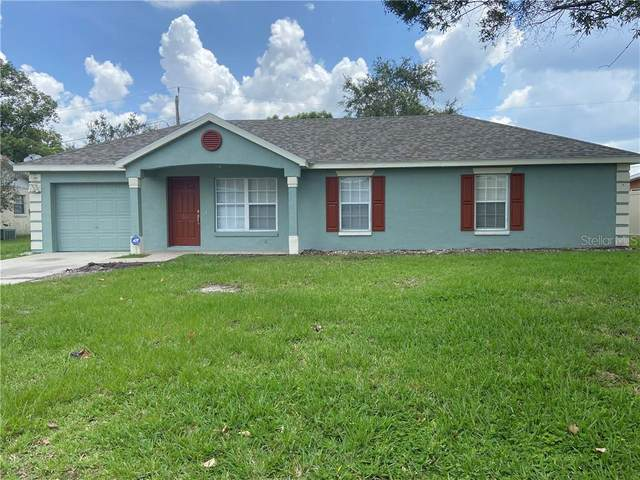 143 Floral Drive, Kissimmee, FL 34743 (MLS #O5877903) :: Heckler Realty