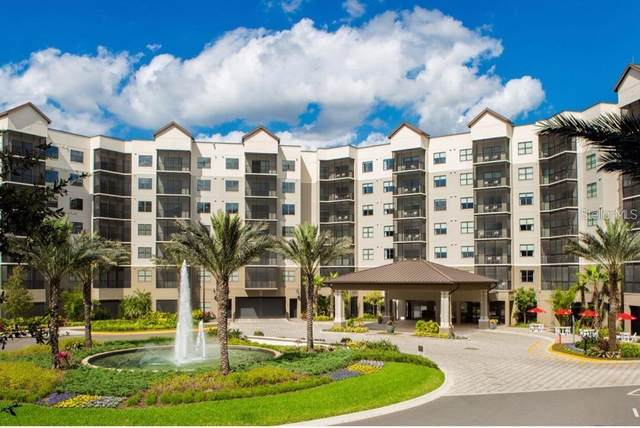14501 Grove Resort Avenue 3-615, Winter Garden, FL 34787 (MLS #O5877905) :: Realty One Group Skyline / The Rose Team
