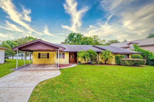 2730 Goldenrod Drive, Winter Park, FL 32792 (MLS #O5877937) :: Cartwright Realty