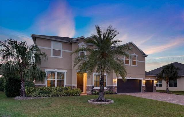 15134 Heron Hideaway Circle, Winter Garden, FL 34787 (MLS #O5877953) :: Burwell Real Estate