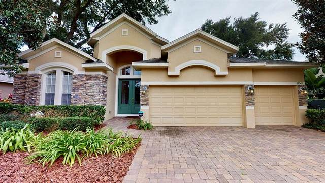 12561 Westfield Lakes Circle, Winter Garden, FL 34787 (MLS #O5878003) :: Burwell Real Estate