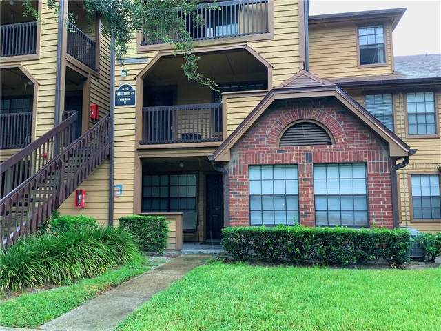 420 Forestway Circle #103, Altamonte Springs, FL 32701 (MLS #O5878014) :: Keller Williams on the Water/Sarasota