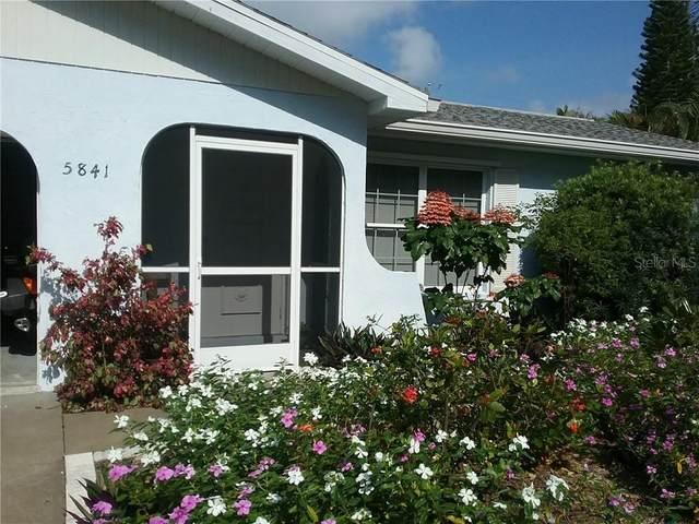 5841 Marigold Road, Venice, FL 34293 (MLS #O5878018) :: McConnell and Associates