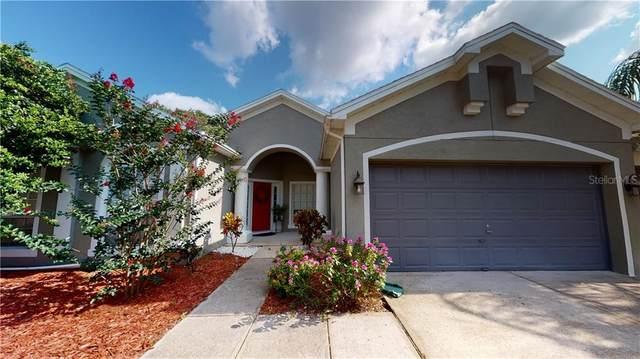 549 Fox Hunt Circle, Longwood, FL 32750 (MLS #O5878142) :: GO Realty