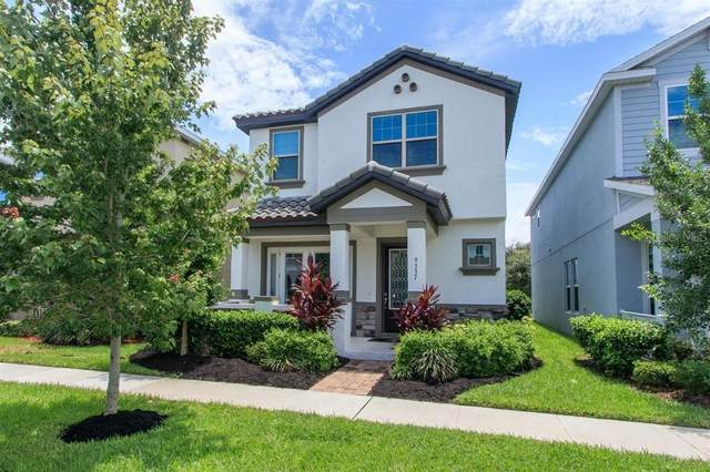 9337 Tyrella Pine Trail, Winter Garden, FL 34787 (MLS #O5878147) :: Burwell Real Estate