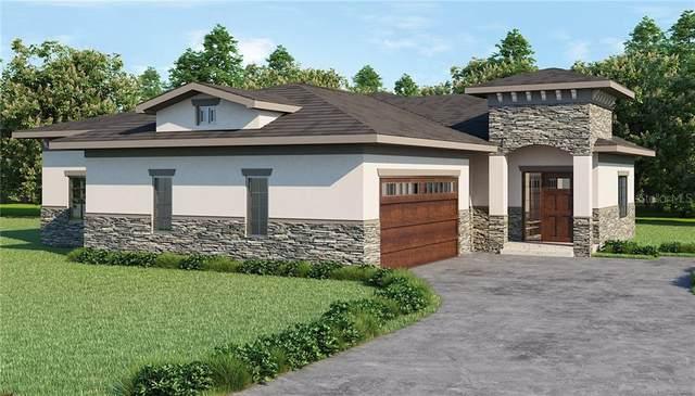 551 W Lake Brantley Road, Altamonte Springs, FL 32714 (MLS #O5878155) :: Team Borham at Keller Williams Realty