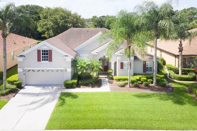 989 Burlwood Court, Longwood, FL 32750 (MLS #O5878241) :: GO Realty