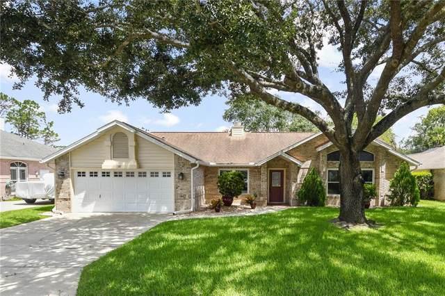 69 Carriage Creek Way, Ormond Beach, FL 32174 (MLS #O5878270) :: Armel Real Estate