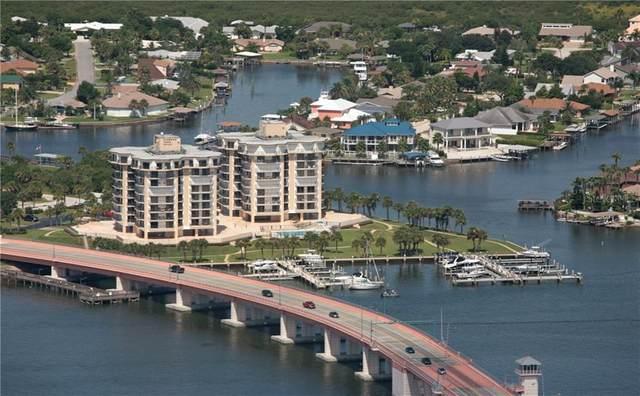 501 N Causeway #1080, New Smyrna Beach, FL 32169 (MLS #O5878279) :: BuySellLiveFlorida.com