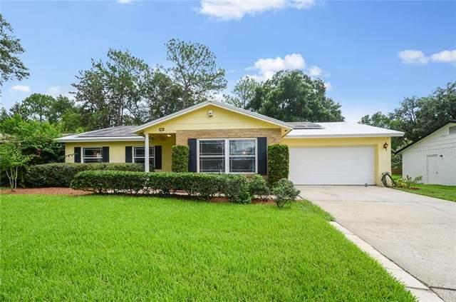 105 Tindale Circle, Longwood, FL 32779 (MLS #O5878312) :: The Light Team