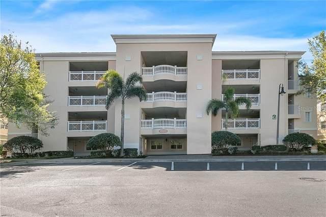 1362 Centre Court Ridge Drive #104, Reunion, FL 34747 (MLS #O5878349) :: Cartwright Realty