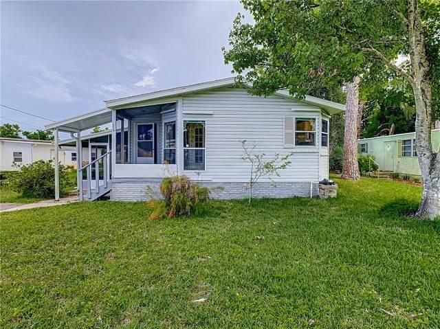 116 Coleman Street, Edgewater, FL 32141 (MLS #O5878424) :: Florida Life Real Estate Group