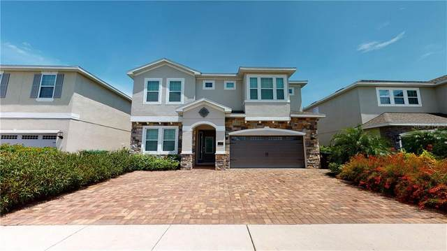 7463 Marker Avenue, Kissimmee, FL 34747 (MLS #O5878431) :: Bridge Realty Group