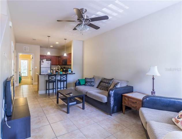 2950 SW 35TH Place #49, Gainesville, FL 32608 (MLS #O5878504) :: Alpha Equity Team