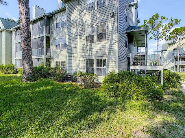 6016 Westgate Drive #204, Orlando, FL 32835 (MLS #O5878541) :: Keller Williams on the Water/Sarasota