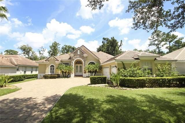 3262 Oakmont Terrace, Longwood, FL 32779 (MLS #O5878560) :: Pristine Properties