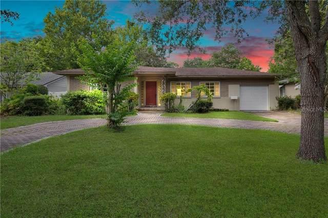 Winter Park, FL 32789 :: Baird Realty Group