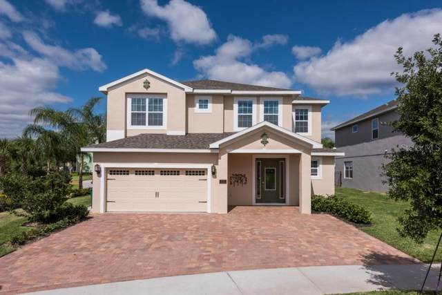 200 Clawson Way, Kissimmee, FL 34747 (MLS #O5878648) :: Sarasota Home Specialists
