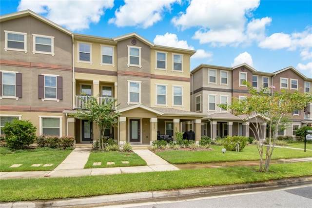 10029 Town Lake Drive, Orlando, FL 32832 (MLS #O5878674) :: Homepride Realty Services