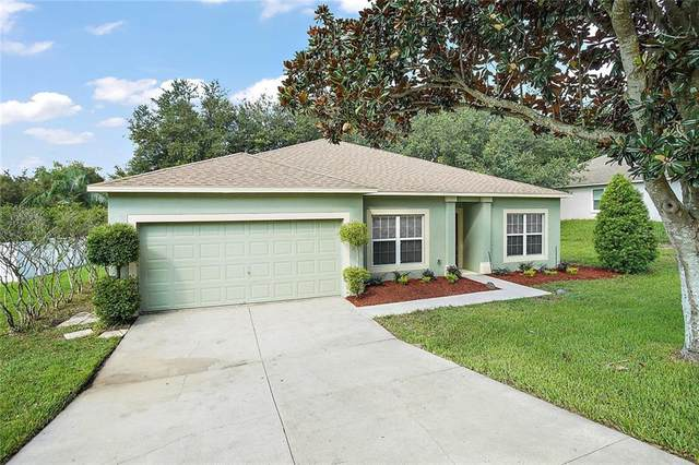 1306 Rain Forest Lane, Minneola, FL 34715 (MLS #O5878716) :: Team Bohannon Keller Williams, Tampa Properties