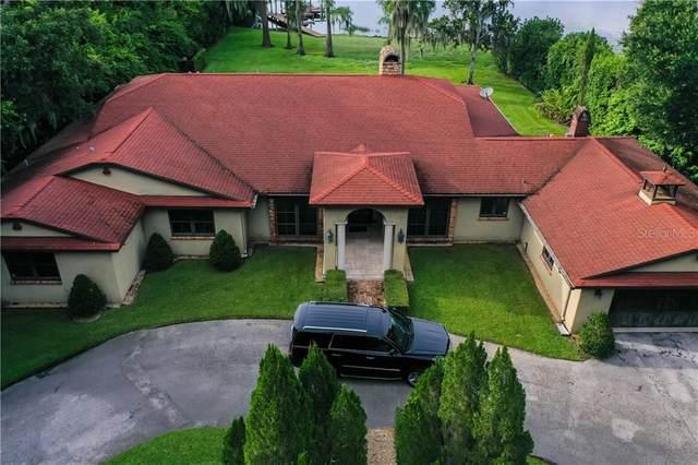 5400 Kenmore Lane, Orlando, FL 32839 (MLS #O5878789) :: Burwell Real Estate