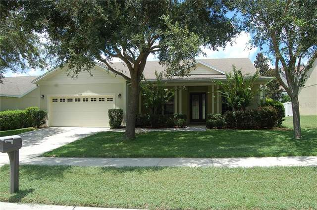 1804 Southern Oak Loop, Minneola, FL 34715 (MLS #O5878803) :: Team Bohannon Keller Williams, Tampa Properties