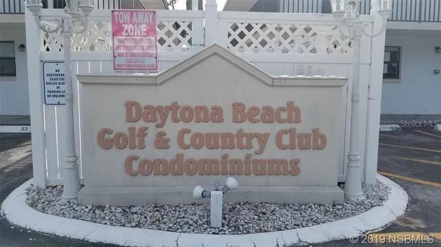 1504 Virginia Avenue #202, Daytona Beach, FL 32114 (MLS #O5878824) :: Keller Williams Realty Select