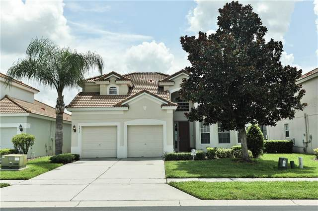 2617 Archfeld Boulevard, Kissimmee, FL 34747 (MLS #O5878943) :: Pepine Realty