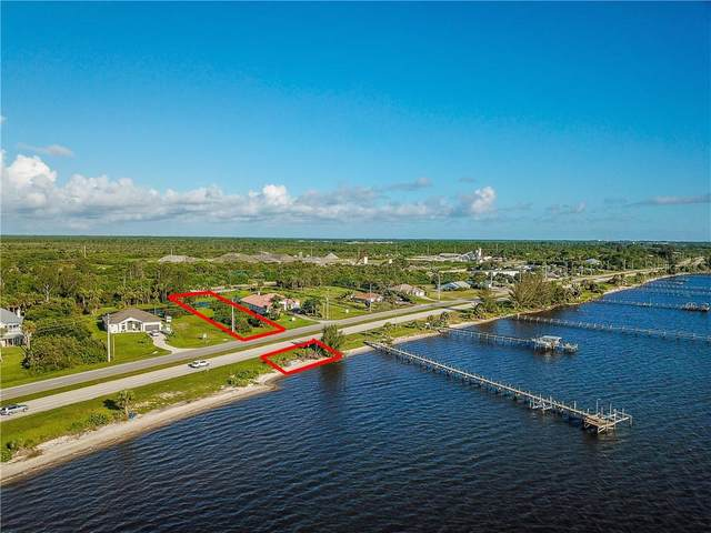 4380 S Us Highway 1, Grant Valkaria, FL 32949 (MLS #O5878962) :: New Home Partners