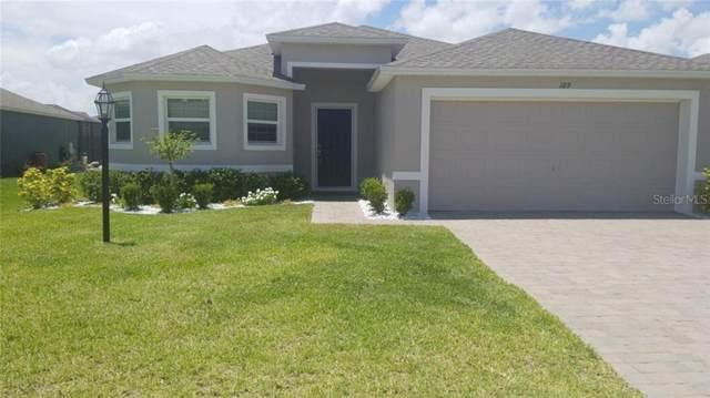 189 Lake Mariana Place, Auburndale, FL 33823 (MLS #O5879000) :: Keller Williams on the Water/Sarasota