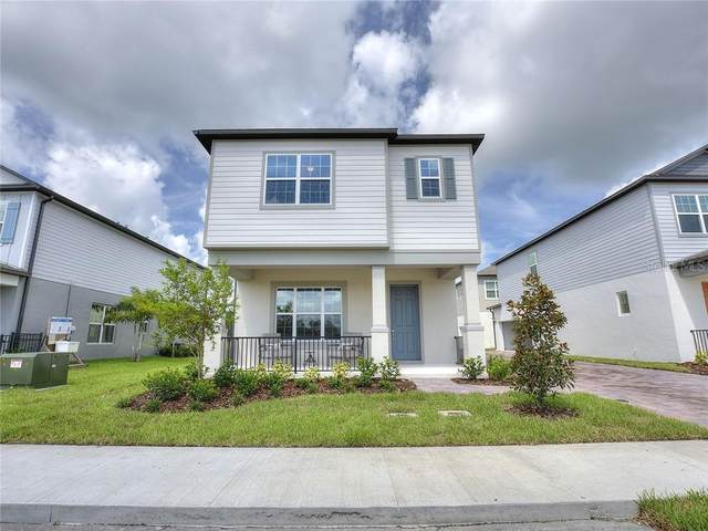 2914 Meleto Boulevard, New Smyrna Beach, FL 32168 (MLS #O5879014) :: Cartwright Realty