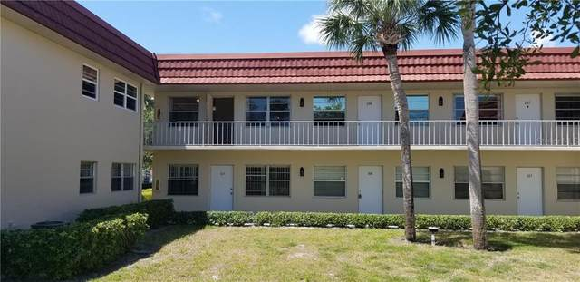 49 Woodland Drive #203, Vero Beach, FL 32962 (MLS #O5879127) :: Team Bohannon Keller Williams, Tampa Properties