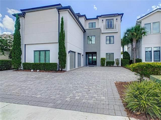 331 Muirfield Loop, Reunion, FL 34747 (MLS #O5879164) :: Heckler Realty