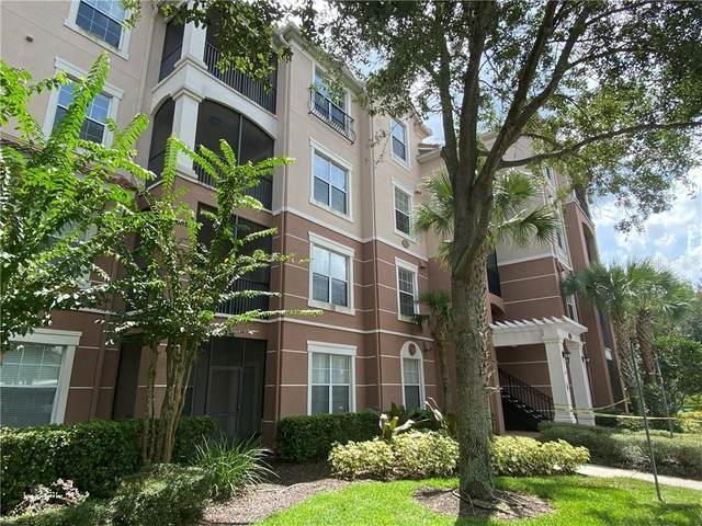 1353 Venezia Court #104, Davenport, FL 33896 (MLS #O5879187) :: Alpha Equity Team