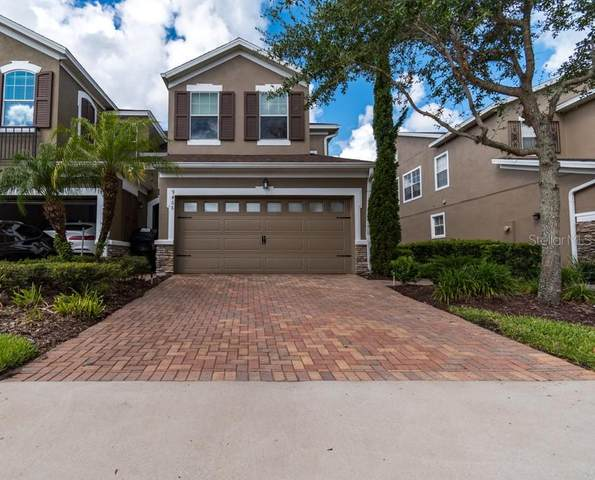 9466 Silver Buttonwood Street, Orlando, FL 32832 (MLS #O5879195) :: Armel Real Estate