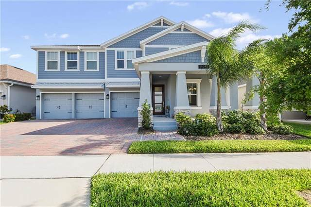 14945 Winter Stay Drive, Winter Garden, FL 34787 (MLS #O5879210) :: Florida Real Estate Sellers at Keller Williams Realty