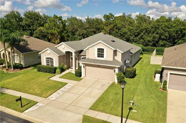 5428 White Heron Place, Oviedo, FL 32765 (MLS #O5879238) :: Griffin Group