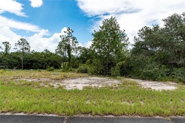 1312 Homosassa Drive, Poinciana, FL 34759 (MLS #O5879249) :: Cartwright Realty