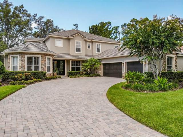 1078 Shadowmoss Circle, Lake Mary, FL 32746 (MLS #O5879273) :: BuySellLiveFlorida.com