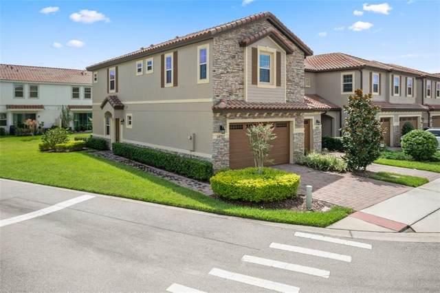 14151 Millington Street, Orlando, FL 32832 (MLS #O5879299) :: Florida Life Real Estate Group