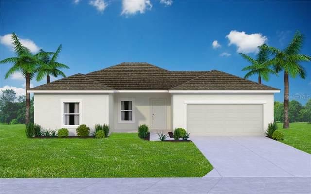 1287 Beeman Avenue, North Port, FL 34288 (MLS #O5879349) :: Cartwright Realty