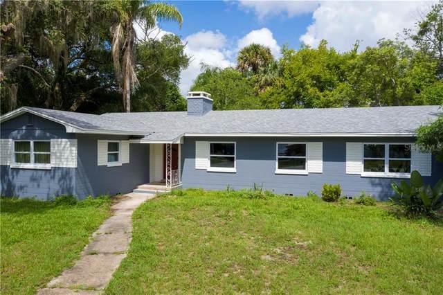 432 Lincoln Avenue, Titusville, FL 32796 (MLS #O5879374) :: New Home Partners