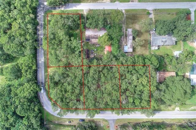 Spring Lake Road, Fruitland Park, FL 34731 (MLS #O5879407) :: Team Bohannon Keller Williams, Tampa Properties