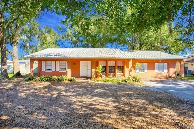 922 Rangeline Road, Longwood, FL 32750 (MLS #O5879467) :: Pepine Realty