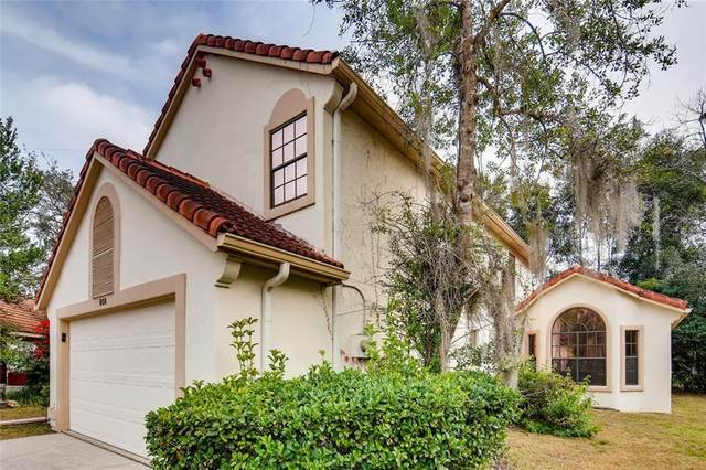 908 Augusta National Boulevard, Winter Springs, FL 32708 (MLS #O5879490) :: Real Estate Chicks