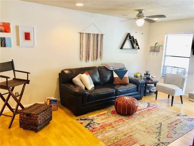 3026 Plaza Terrace Drive #3026, Orlando, FL 32803 (MLS #O5879495) :: Godwin Realty Group