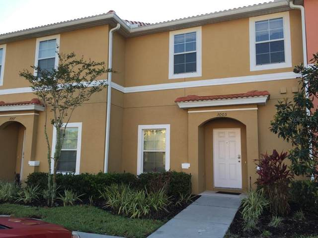 3005 Red Ginger Road, Kissimmee, FL 34747 (MLS #O5879538) :: Coldwell Banker Vanguard Realty